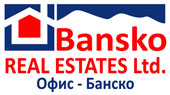 Bansko Properties Bulgaria
