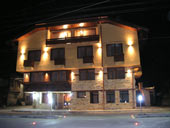 Hotel Sofia Bansko Bulgaria
