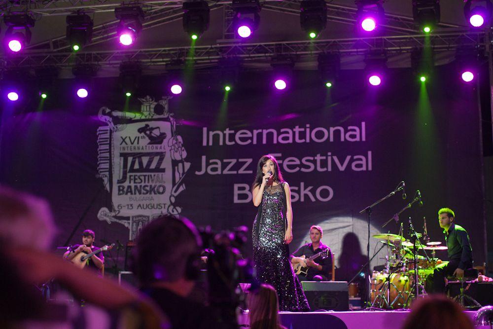 International Jazz Festival - Bansko Jazz Fest