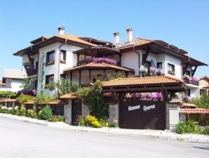 Hotel Grami