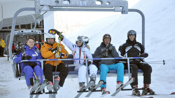 Bansko ski lifts information