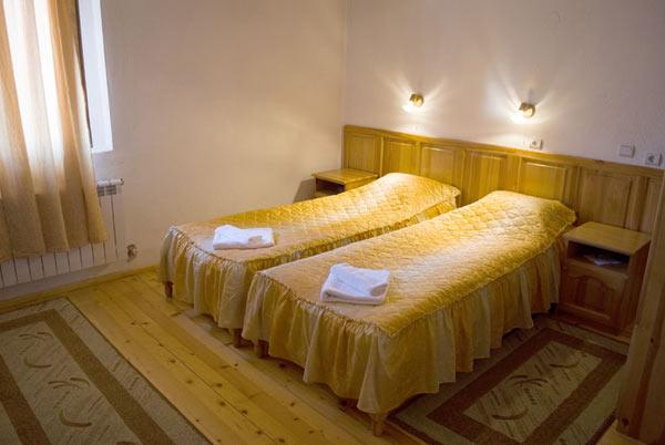 Hotel Donchev Bansko