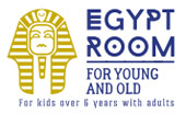 Egypt Escape room