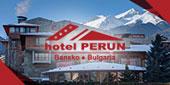 Excellent hotel in Bansko - 4 stars hotel