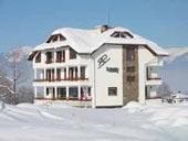 Hotel Rahoff