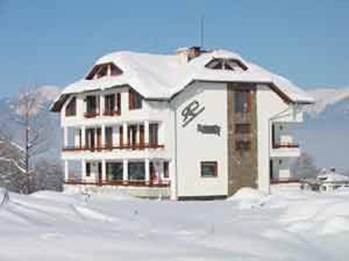 Rahoff hotel Bansko Bulgaria