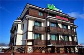 Kalis hotel Mehana