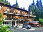 Ski hotel Bansko