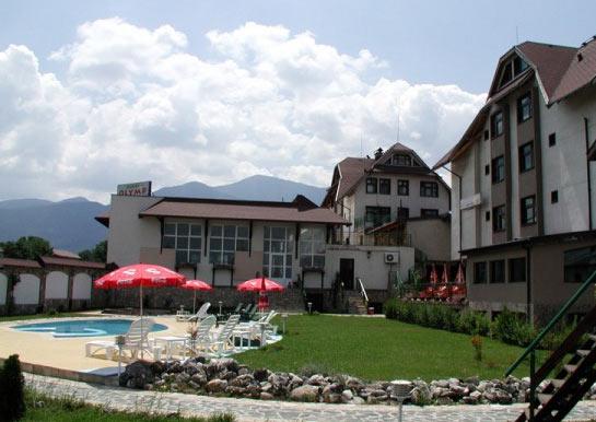 Hotel Olimp Bansko Bulgaria