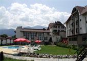 Hotel Olimp Bansko