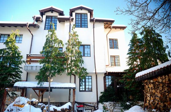 Teddy House Hotel Bansko