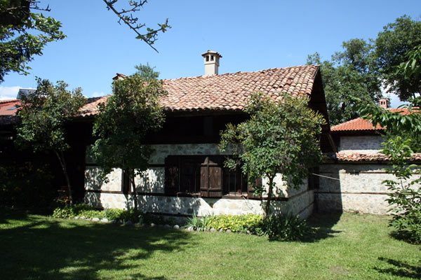 Velyan's house attractions in Bansko Bulgaria