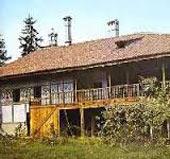 Velyanova kashta Bansko Bulgaria