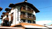 3 stars hotel in Bansko
