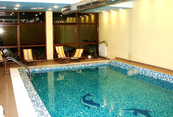 Hotel in Bansko - Vikoni